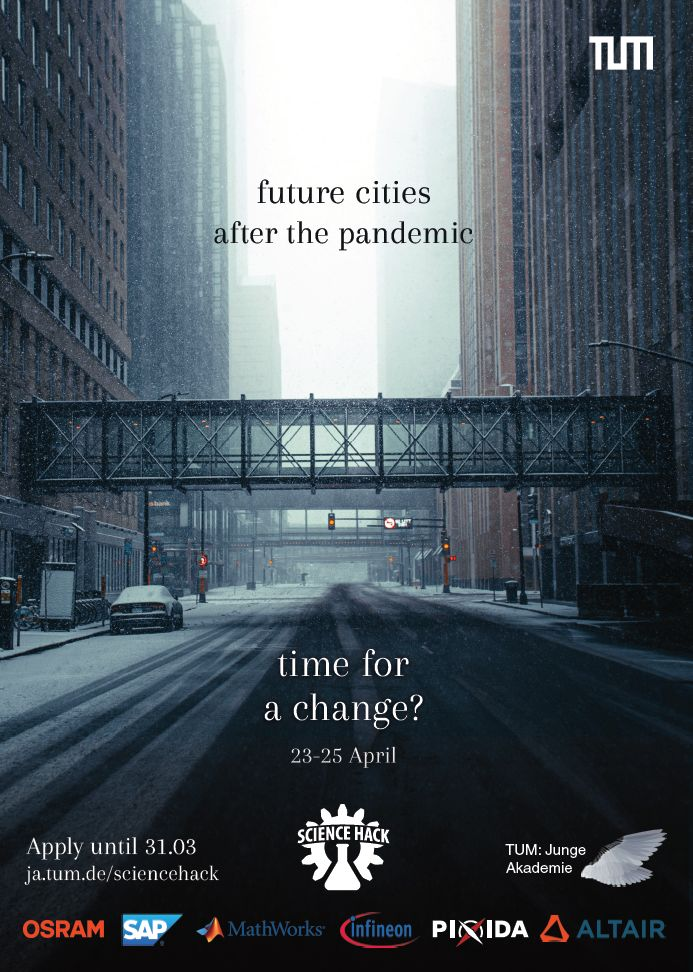 The New Normal – Sustainable and Inclusive Cities after the Pandemic